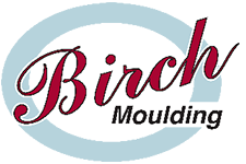 Birch Lumber Company Moulding